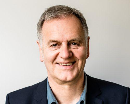 Porträt Martin Janotta