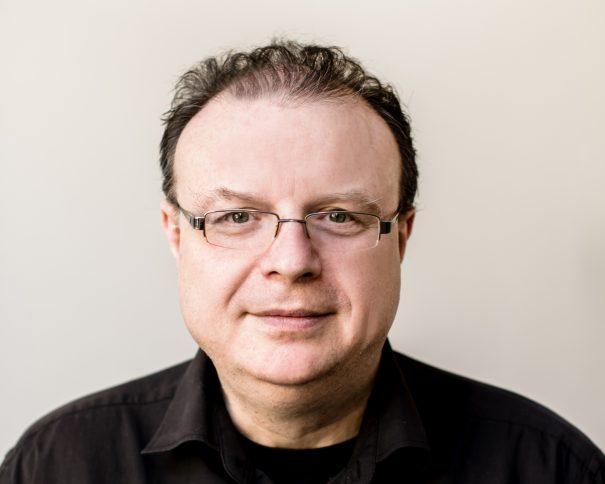 Porträt Ralf Wegner