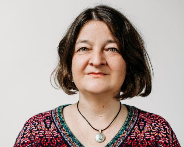 Stefanie Bosch