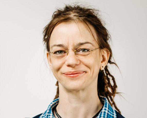 Anne-Kathrin Rückert