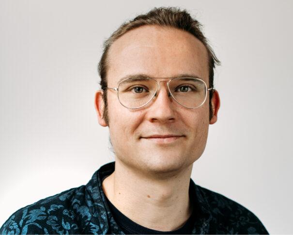 Sven Blume