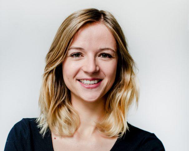 Porträt Susann Grigoleit