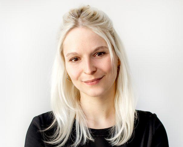 Portrait Vicky Tettling
