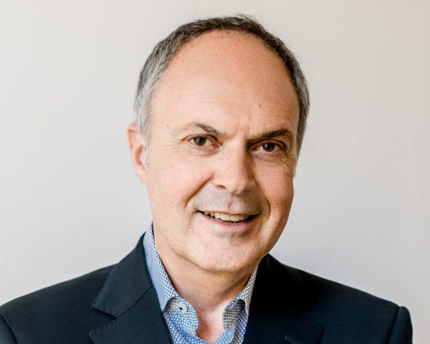 Porträt Harald Fugmann