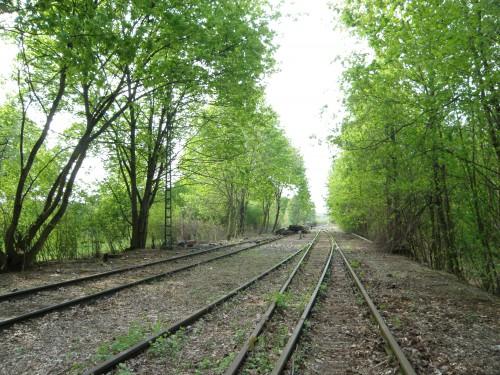 Gleisanlagen München