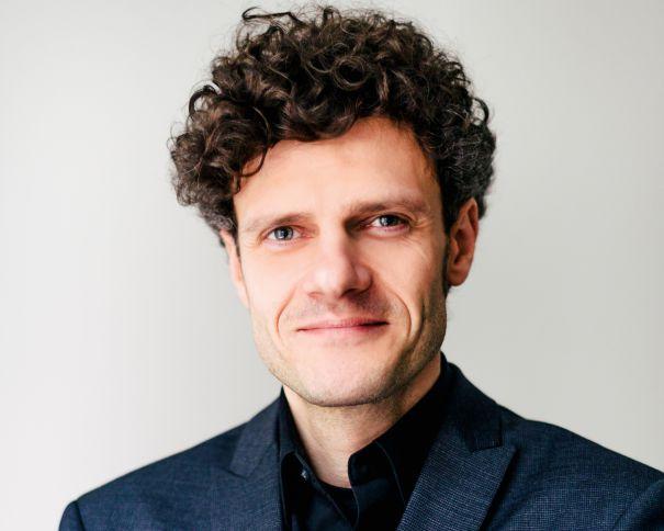 Portrait Reinhard Busch