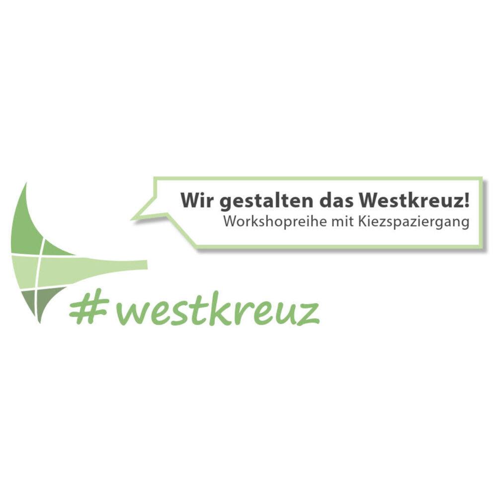 Logo of the workshop series (German)
