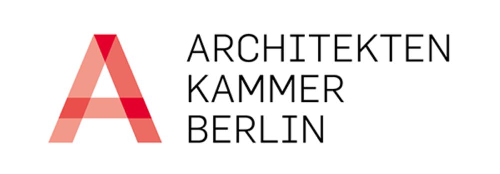 Logo der Architektenkammer Berlin